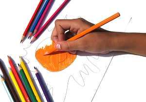 サイト上で絵を描くと、書き順通りに再生してくれる「noughts」