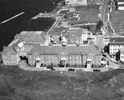 米海軍大学