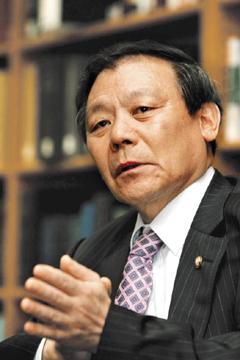 趙舜衡(チョ・スンヒョン)議員