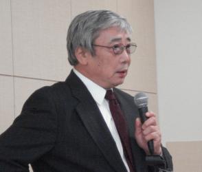 帝京大学教授 高山 正久氏