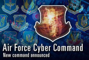 AirForceCyberCommand