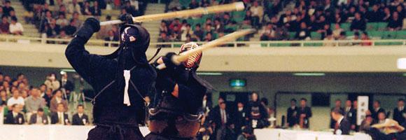 『剣道』の起源は日本にあり!