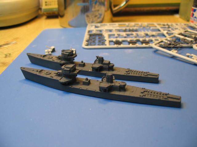 海防艦215号?