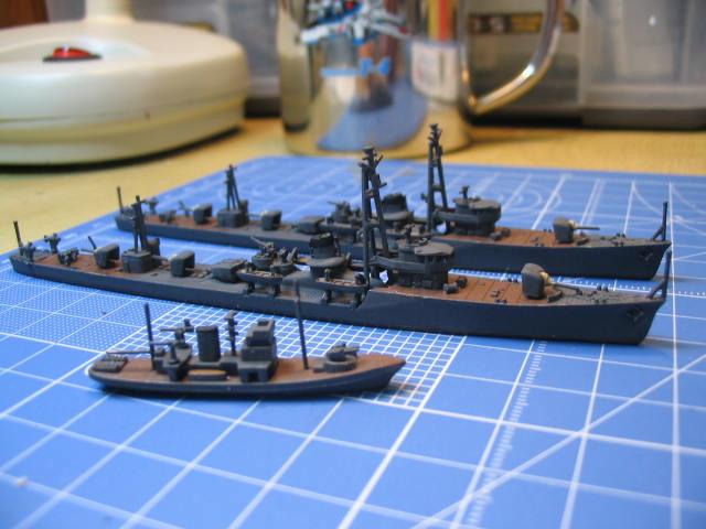 「水雷艇」の?