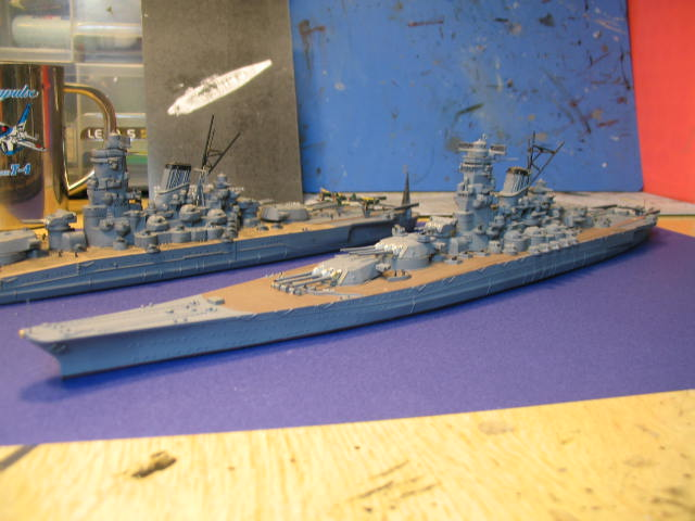 :戦艦「大和」の5