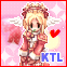 KafraHearband & Tiara Love Union