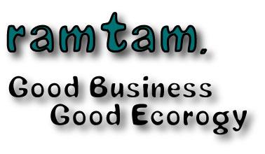ロゴ+goodbusiness