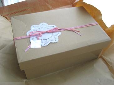 あいねさんのお菓子BOX