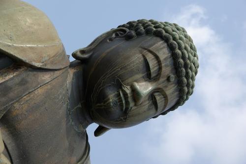 鎌ヶ谷大仏の画像