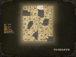領土戦マップ