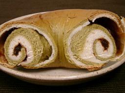 クリコちゃんベー 抹茶シナレズ2