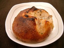 トコ便グラタンのパン