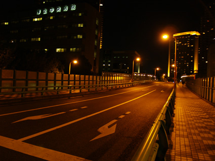 Midnight Road 03