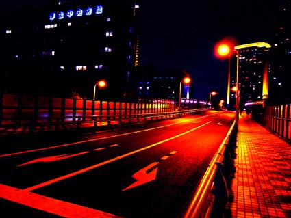Midnight Road 05