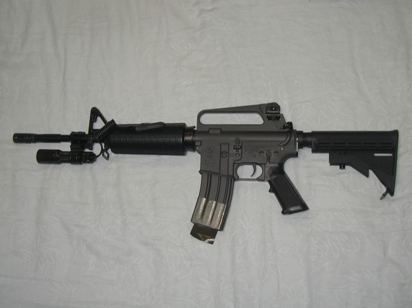 テロリスト装備1