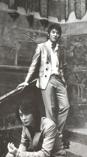 Micky&Xiah
