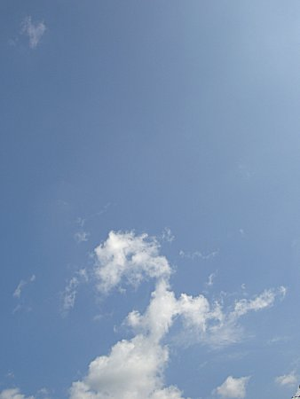Today Sky 060727.