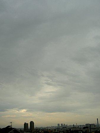 Today Sky 060819.