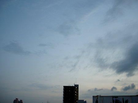 Today Sky 060827.