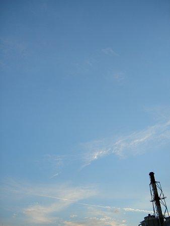Today Sky 060915.