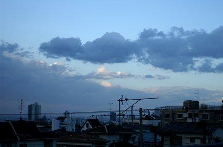 Today Sky 061107.