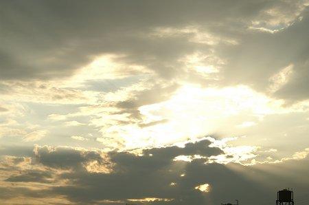 Today Sky 061111.