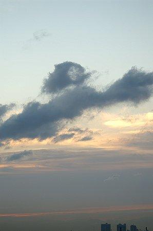 Today Sky 061121.