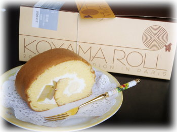 KOYAMA ROLL