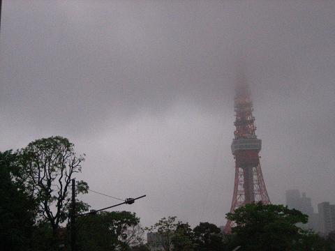 東京タワー時々LGナシ