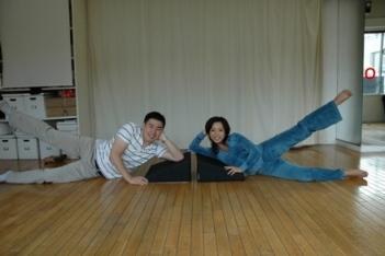 フレックスクッション with MIKA先生