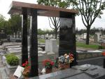 コリュッシュの墓1.JPG
