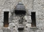 城門のマリア像.JPG