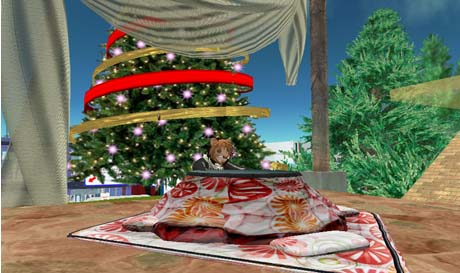クリスマス06