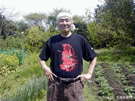 平田弘史先生 薩摩義士伝Tシャツ