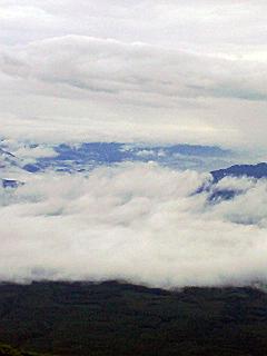 富士の雲海1