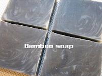 128-Bamboo soap