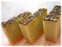 103-Lavender Vanilla Cake
