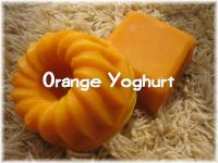 144-Orange Yoghurt