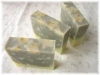 Rosehipb face soap