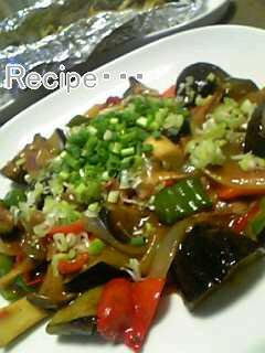 野菜たっぷり