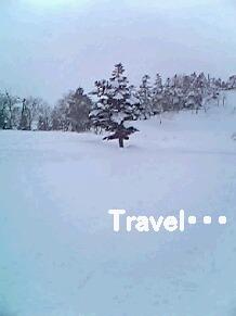 雪景色その2・・・似たような写真だけど(^^;)