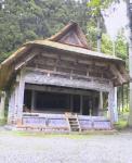 田舎 歌舞伎小屋