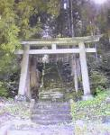 田舎 神社