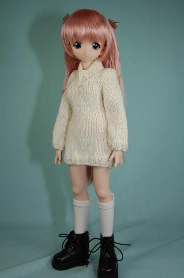 セーター、その2