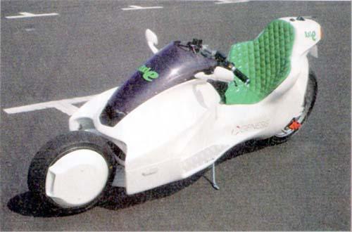EV-X7