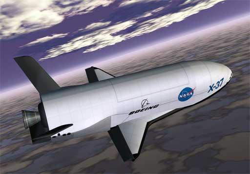 ボーイングX-37
