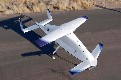 X-50A