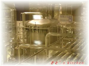 ビール工場内4