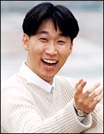 キム・ヒョンギ結婚