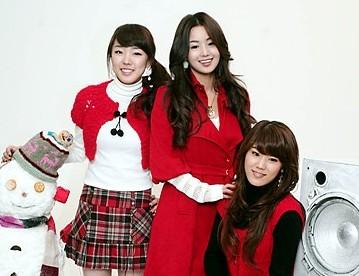 See Ya クリスマス
